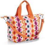 zum Artikel reisenthel duobag S Tasche Handtasche Einkaufstasche retro