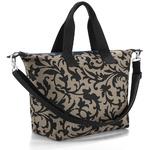 zum Artikel reisenthel duobag S Tasche Handtasche Einkaufstasche baroque taupe