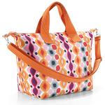 zum Artikel reisenthel duobag M Tasche Handtasche Einkaufstasche retro