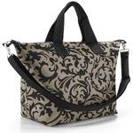 zum Artikel reisenthel duobag M Tasche Handtasche Einkaufstasche baroque taupe