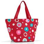 zum Artikel reisenthel shopper M funky dots 2 Einkaufstasche
