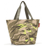 zum Artikel reisenthel shopper M camouflage Einkaufstasche