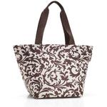 zum Artikel reisenthel shopper M barock sand / baroque sand Einkaufstasche