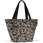 zum Artikel reisenthel shopper M baroque taupe Einkaufstasche