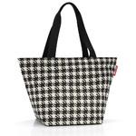 zum Artikel reisenthel shopper M fifties black Einkaufstasche