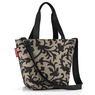 reisenthel shopper XS baroque taupe T..