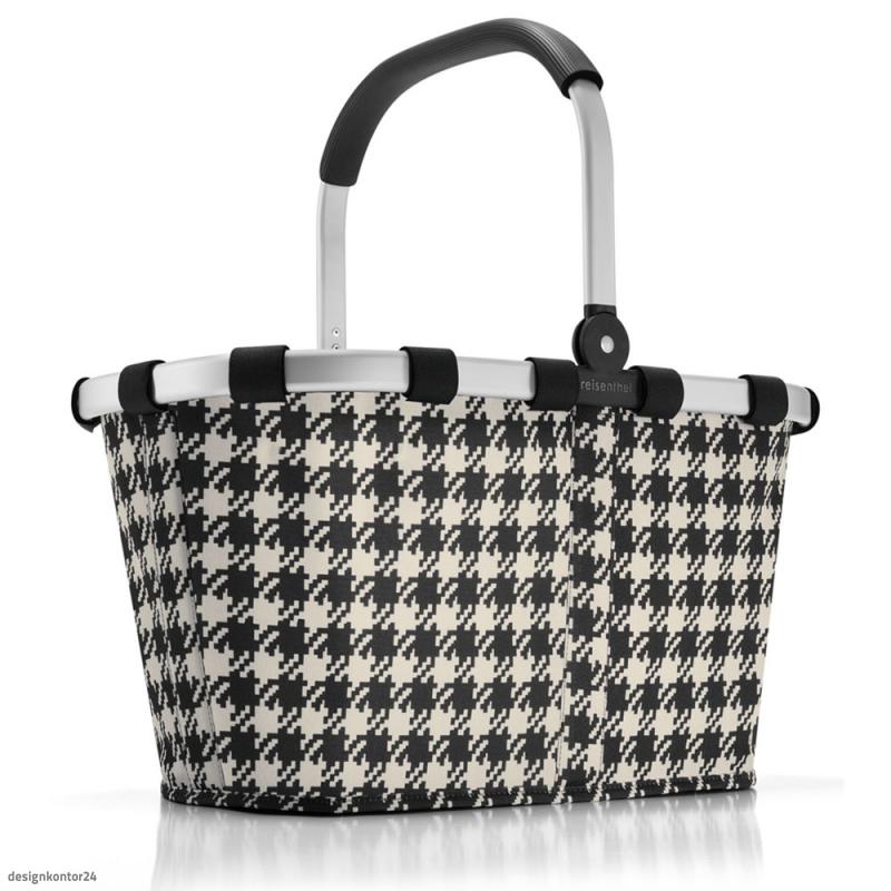 reisenthel carrybag in Schutztasche Einkaufskorb Korb Shopper Tasche ALLE  FARBEN; Bild 2 von 2