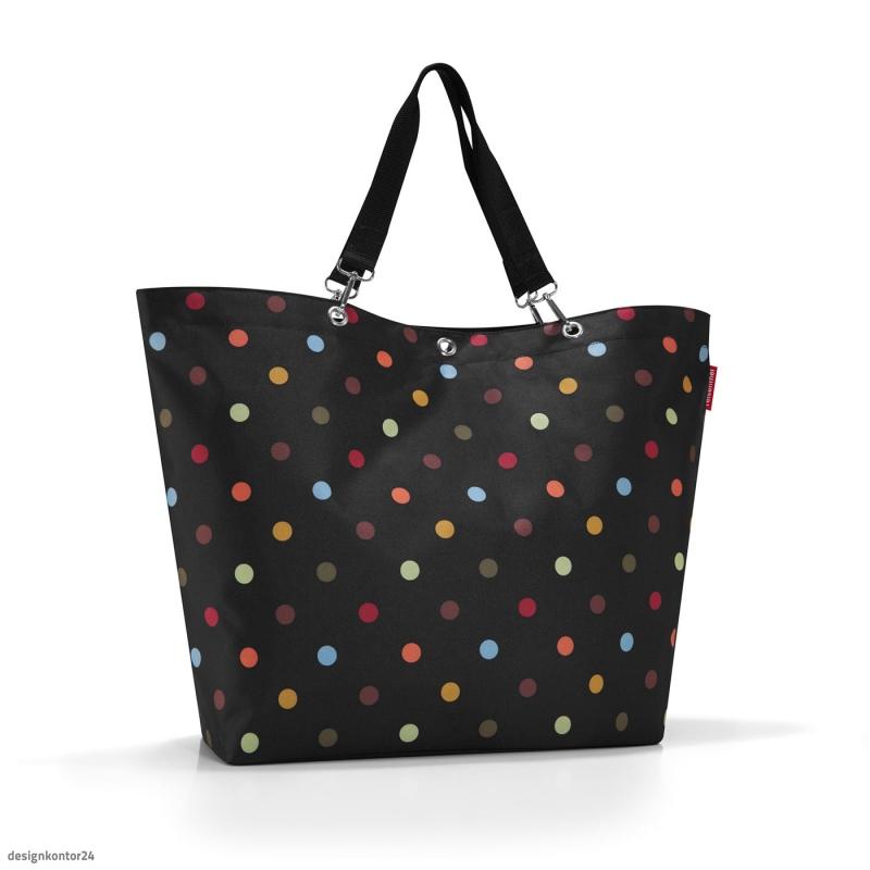 FARBWAHL-reisenthel-shopper-XL-Badetasche-Einkaufstasche-Strandtasche-Shopping